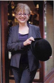 Lauri Turner- owner